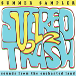 Stereotrash Summer Sampler Radio Archive