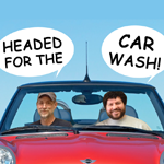 Convertible Car Wash Radio Archives